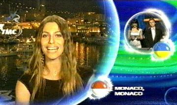 The Monican(? Monicalese?) vote.