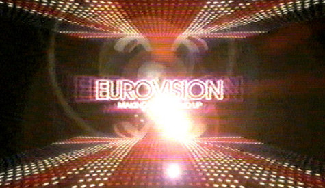 Eurovision - Making Your Mind Up title